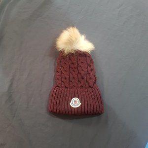 womens moncler hat beanie